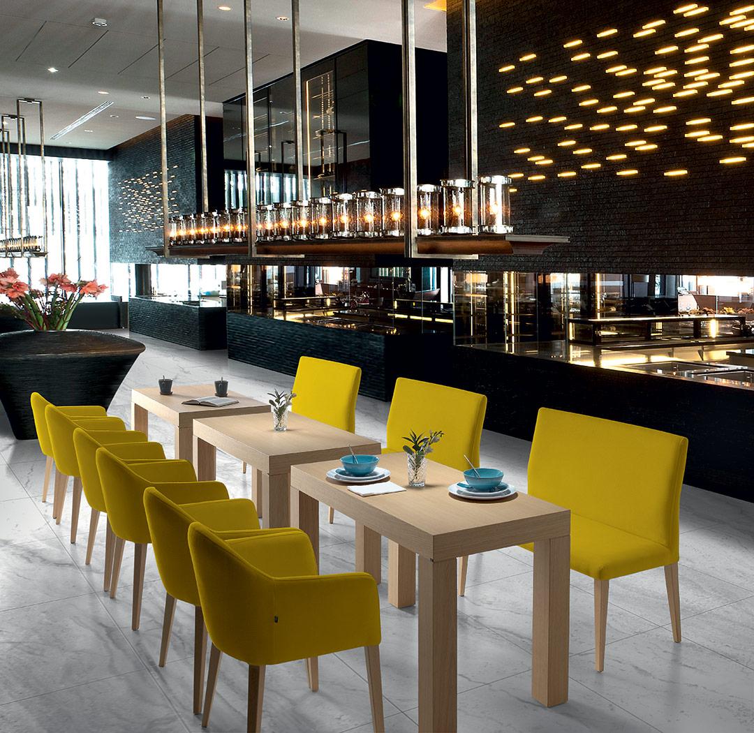 Fábrica de Mesas, Sillas y Taburetes para Bar, Hostelería y ...