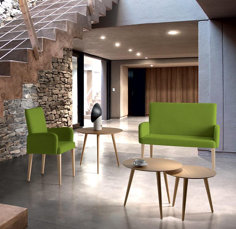 Mobiliario para hoteles