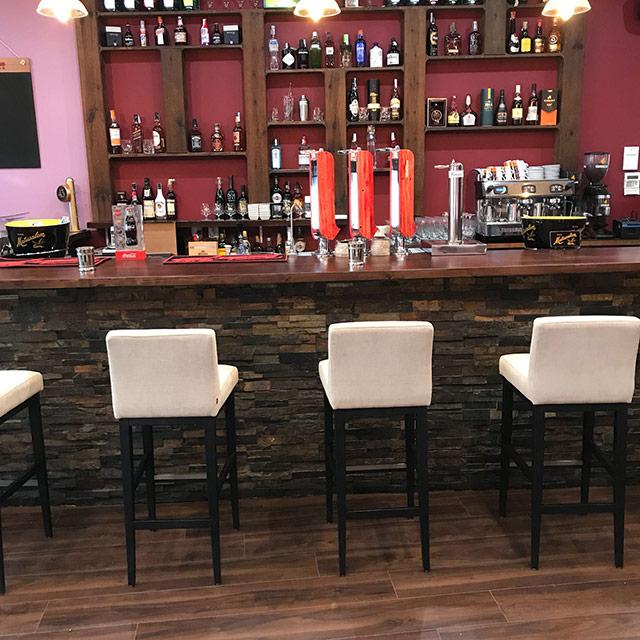 Cafetería Barris Moralzarzal