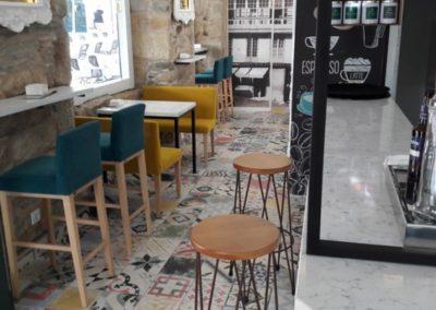 Cafetería La Farmacia