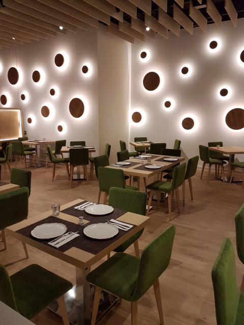 Restaurante Receso