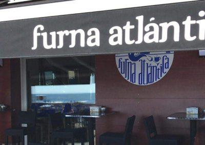 Restaurante Furna Atlántica