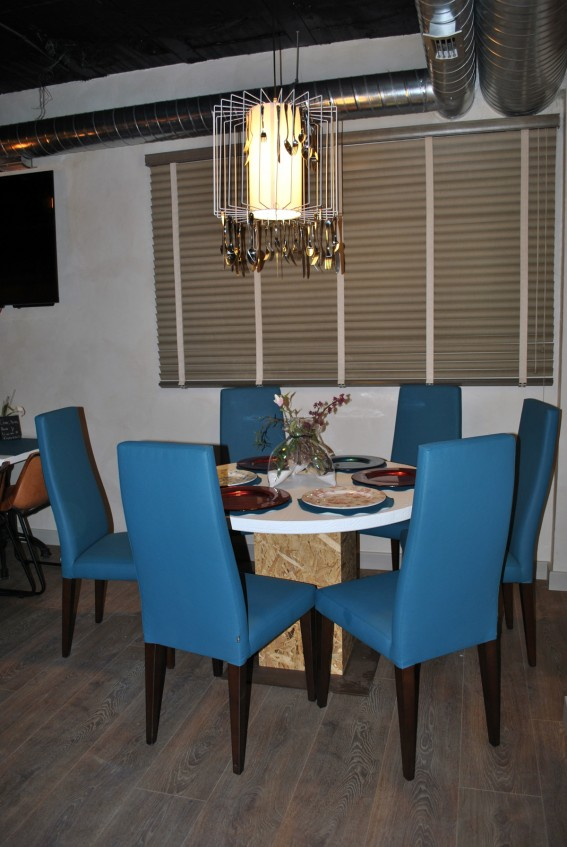 Restaurante El Ducado
