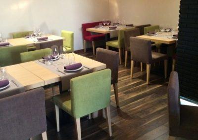 Restaurante Huerta 33