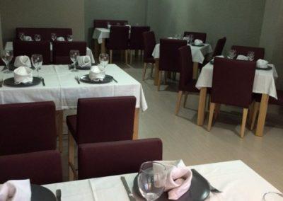 Restaurante Jovi