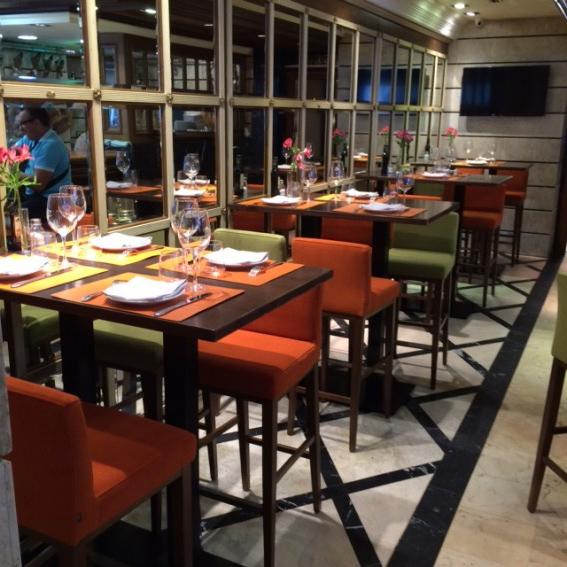Restaurante Puerta 57