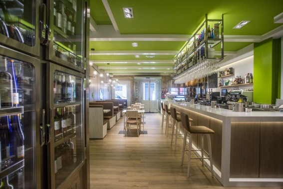 Restaurante Reserva 65