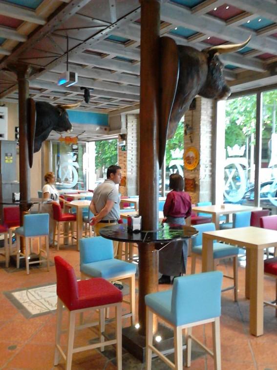 Restaurante Txirrintxa