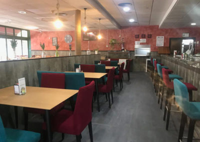Restaurante Telepaella