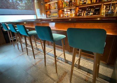 Restaurante Bar Grupo Al Traste