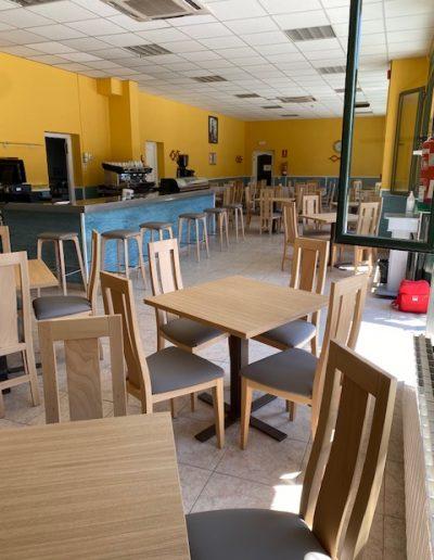 Hogar del Pensionista en Ayuntamiento de Guadarrama
